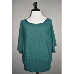 LANE BRYANT NEW Dolman Kimono Sleeve Sweater
